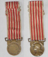 WW1, miniature comm�morative grande guerre 14-18