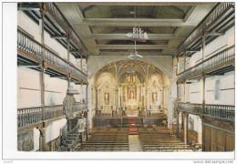 CIBOURE  -  L Intérieur De L Eglise  -n°  4  - - Ciboure