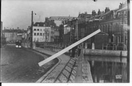 1917 Douai Nord Infirmières Allemandes Sur Les Bords Du Canal 1 Carte Photo 1914-1918 14-18 Ww1 WwI Wk - War, Military
