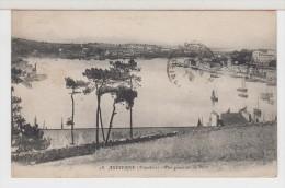 29 - AUDIERNE - Vue Générale Du Port - Audierne