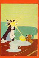 TOM Et JERRY - METRO - GOLDWYN - MAYER 1973 (non écrite) - Bandes Dessinées