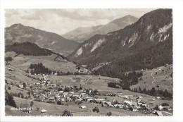 9993 - Rougemont - VD Vaud