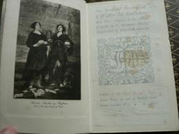 * THE STORY OF SÉVILLE * ,W.M. Gallichan ,Coll.Mediaeval Towns ,London 1910. (Spain / La Historia De Sevilla) - Libri, Riviste, Fumetti