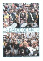 REF 187  :  CPSM 59 DUNKERQUE La Bande De Malo Carnaval - Dunkerque