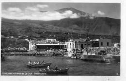 TENERIFE PUERTO DE LA CRUZ EMBARCADERO - Tenerife