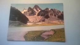 Valle D' Aosta - La Thuile - Altre Città