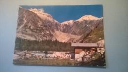 """Courmayeur (Aosta) Chalet """"VAL FERRET"""" - Altre Città"""