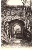 Château-Thierry (Aisne)-Sous La Porte Saint-Jean (Vieux Château)-Edit. Ehrhard Photo - Chateau Thierry