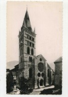 CP , 05 , EMBRUN , La Cathédrale - Embrun