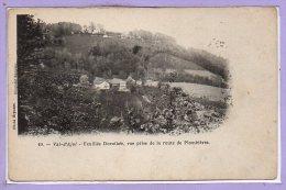 88 - VAL D´AJOL -- Feuillée Dorothée - Vue Prise De.... - France