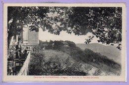 88 - VAL D´AJOL -- Vue Sur La Feuillée.... - France