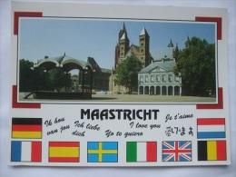 G59 Maastricht - 1998 - Maastricht