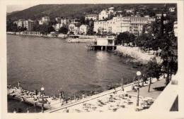 OPATIJA (Jugoslavia) 1953 - 2 Fach Frankiert - Jugoslawien