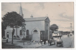 DUNKERQUE - La Chapelle Notre Dame Des Dunes - Dunkerque
