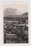 AUTRICHE - VÖCKLABRUCK Geg TRAUNSTEIN - Non Circulée - P. Ledermann 1957  - 2 Scans - - Vöcklabruck