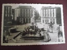 Nantes La Place Royale La Fontaine Et La Rue Crébillon - Nantes