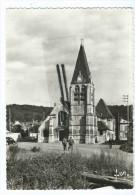 CPM - Liancourt - Eglise Saint Martin - Liancourt