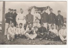 CPhoto-2 Aôut 1915 -Camp Des Hostelleries Digne - Digne