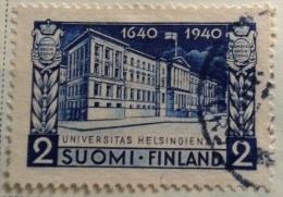 Finland 1940 Mi 227 - Finland