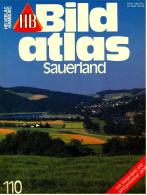 HB Bild-Atlas Bildband  Nr. 110 / 1979 : Sauerland  -  Links Und Rechts Der Ruhr  -  Schönes Fredeburger Land - Travel & Entertainment