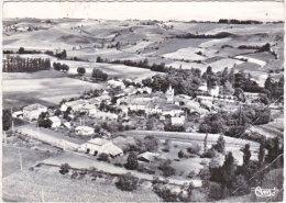 09. Gf. ST-MARTIN-D'OYDES. Vue Panoramique Du Village. 254-86 - Frankreich