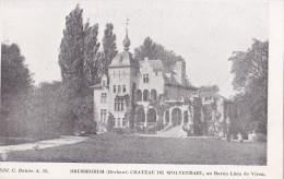 BRUSSEGEM : Château De Wolvendael - Merchtem