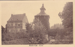 BINDERVELD : Kasteel - Nieuwerkerken