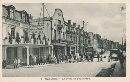 Halluin - La Douane Française - Edition Coudron, Halluin - Vers 1930 - Tourcoing