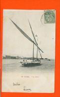 Bateaux - Le SUISSE , Par COROT - Voiliers