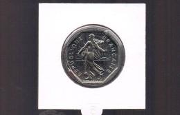 2 Francs 1994 Abeille .