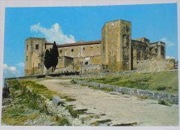 POTENZA - Melfi - Il Castello