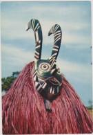 Burkina Faso,Dédougou,MOUHOUN,ex Colonie De Haute Volta,africain,masque,mag Ie Noire,esprit,concentratio N,rare,afrique - Burkina Faso