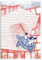 Carte Postale Collection  CPC Ginette Litt Choix Du Brulot - Illustrateurs & Photographes