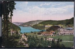 Schluchsee - Panorama - Schwarzwald - Schluchsee
