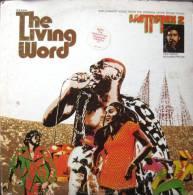 * 2LP *  WATTSTAX 2: THE LIVING WORD - VARIOUS ARTISTS (USA 1973) - Soul - R&B