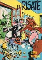 EP RISATE N°17  STAN & OLIVO - Libri, Riviste, Fumetti