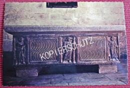 Ansichtskarte Foto Postkarte Antik Eglise Sainte Anne Sarcophage Paleochretien Du IV - Antike