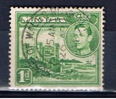 M+ Malta 1943 Mi 192 Zitadelle - Malta (...-1964)