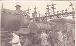 Treno In Stazione - Treni