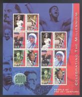 Ireland - 1991 Millennium (I) Kleinbogen MNH__(THB-904) - Blocchi & Foglietti