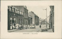 59 DOUAI / Rue De Douai / - Douai