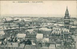59 DUNKERQUE / Vue Générale / - Dunkerque