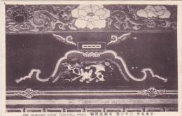 Sleeping Catof Toshogu, NIKKO, JAPAN, 1910-1920s - Japon