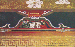 The Nemurineko Of Toshogu, NIKKO, JAPAN, 1900-1910s - Japon