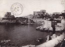MARSEILLE  UN COIN DE LA CORNICHE (dil42) - Endoume, Roucas, Corniche, Plages