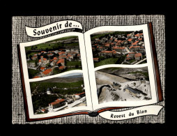 04 - REVEST-DU-BION - Vue Aérienne - Multi Vues - Livre - Autres Communes