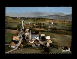 05 - SIGOYER - Vue Aérienne - Autres Communes