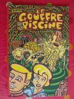 Le Gouffre De La Piscine. Captain Cavern. Les Requins Marteaux. 2001 - Other Authors