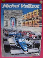 Michel Vaillant. 42- 300 à L´heure Dans Paris. Jean Graton. 1983 - Michel Vaillant