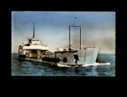 17 - ILE DE RE - Le Bac Amiral Duperré - Ile De Ré